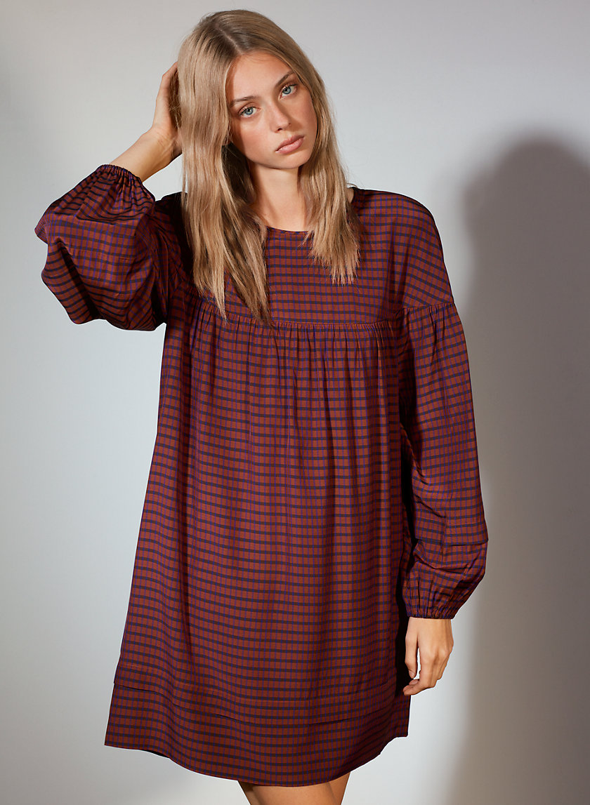 Le Fou Wilfred SACHI DRESS | Aritzia