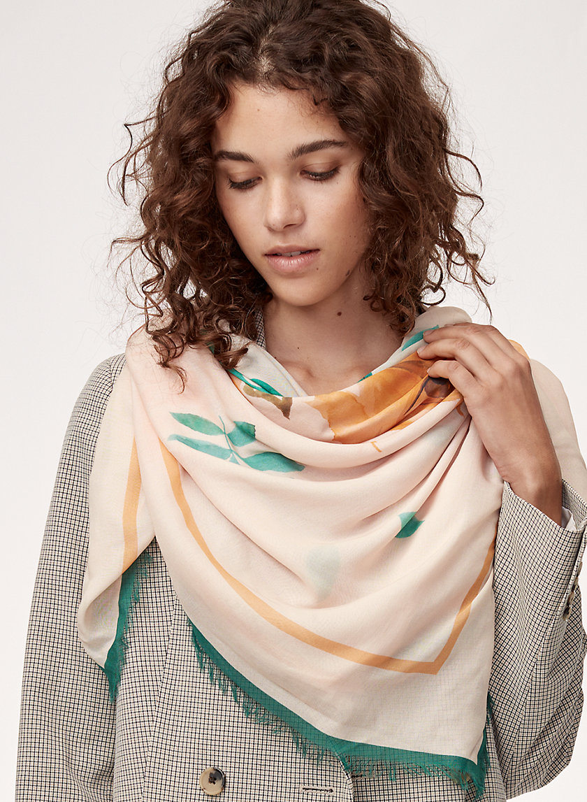 Little Moon SURREAL SCARF | Aritzia