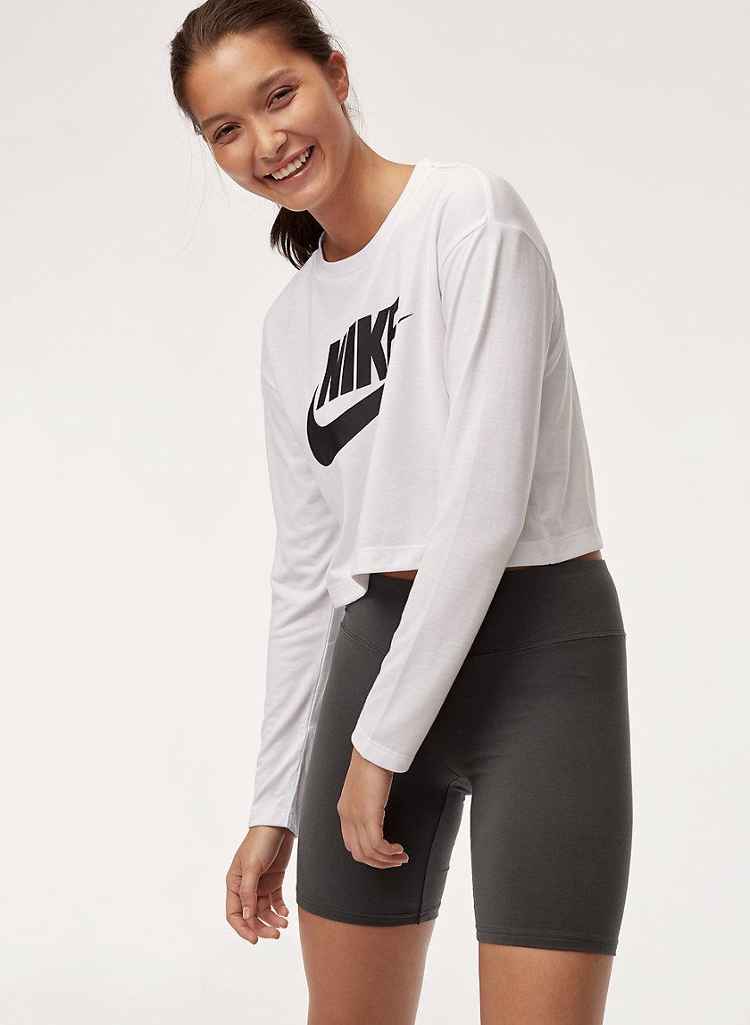 Nike ESSENTIAL TOP LS | Aritzia