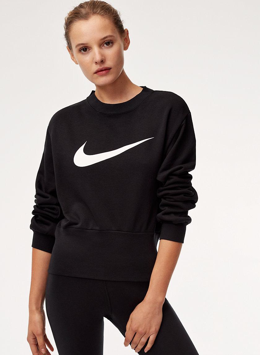 Nike SWOOSH CREW | Aritzia