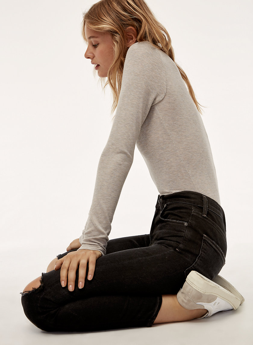 Citizens of Humanity ROCKET CROP SIREN | Aritzia