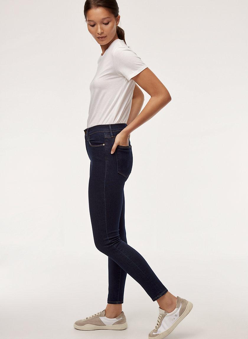LE HIGH SKINNY - High-waisted skinny jean