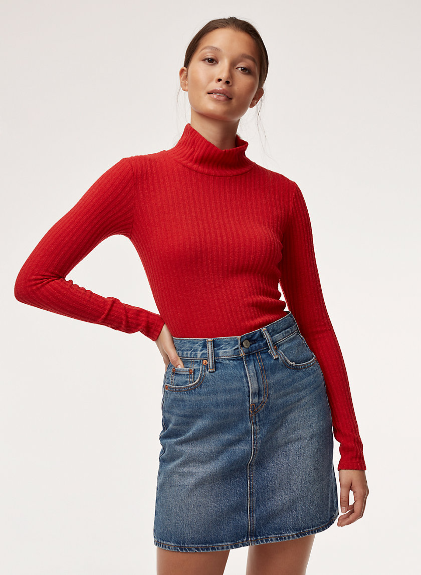Levi's EVERYDAY SKIRT | Aritzia