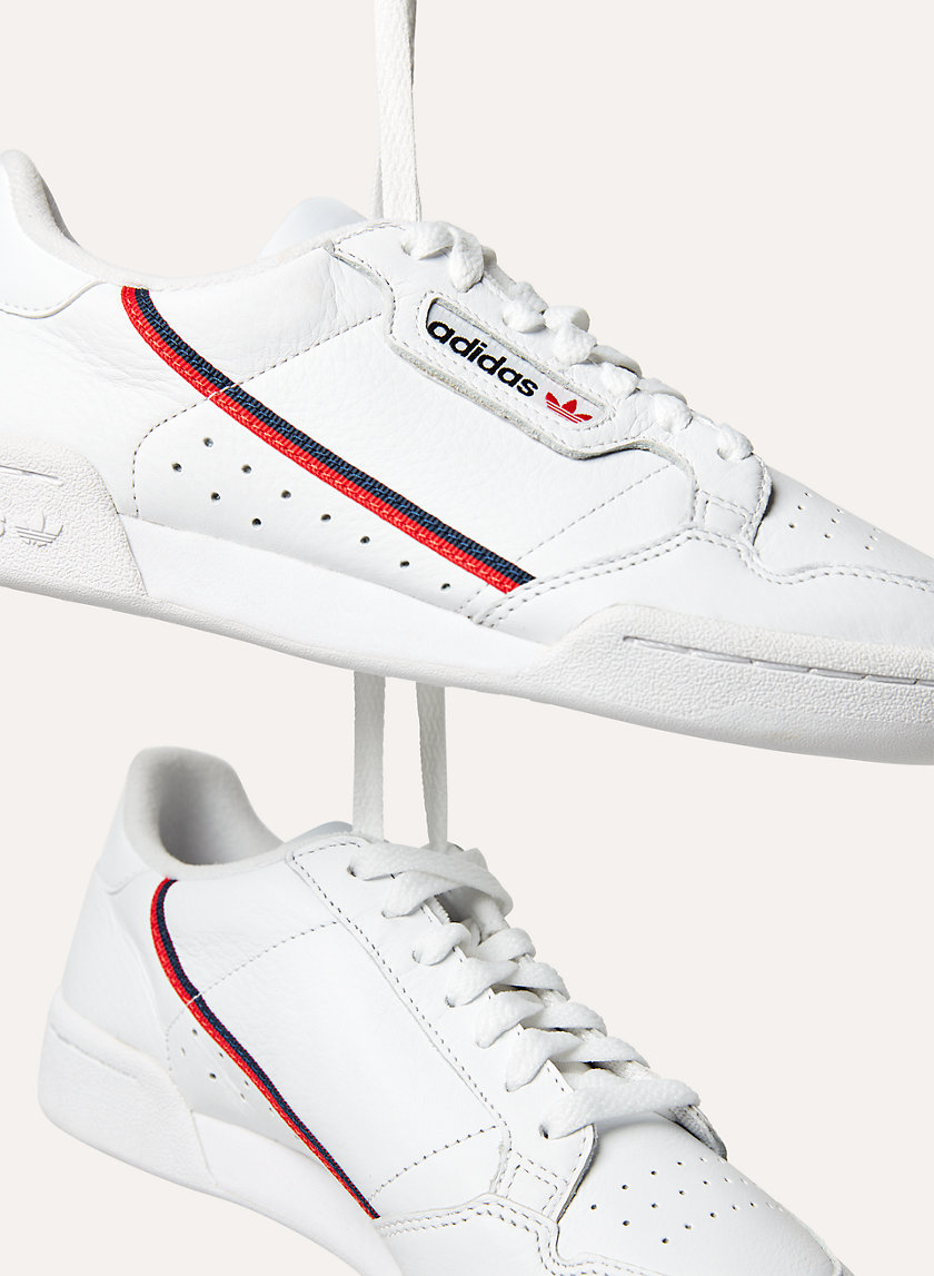 adidas CONTINENTAL 80 SHOES | Aritzia