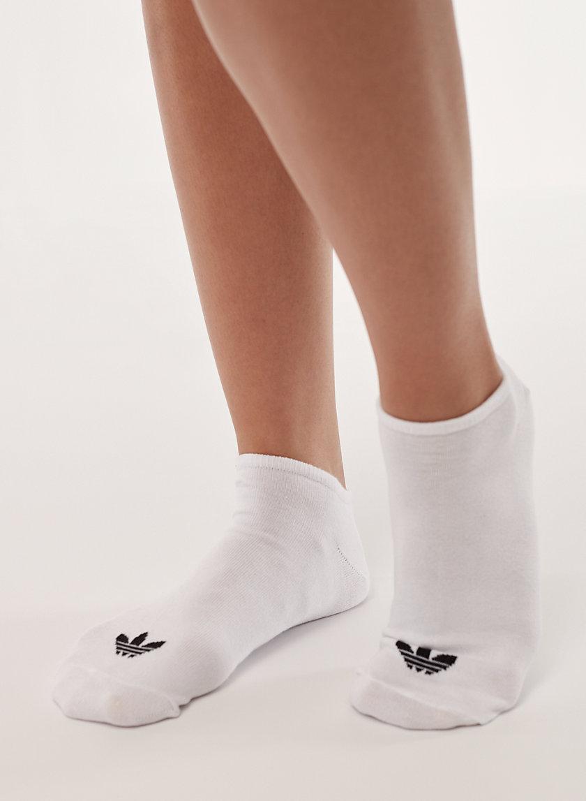adidas TREFOIL LINER SOCK | Aritzia