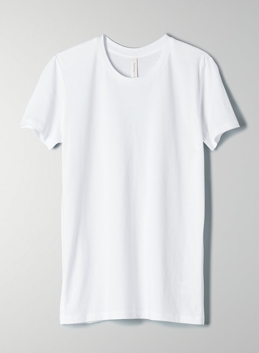 LAGARDE T-SHIRT - Crew-neck t-shirt