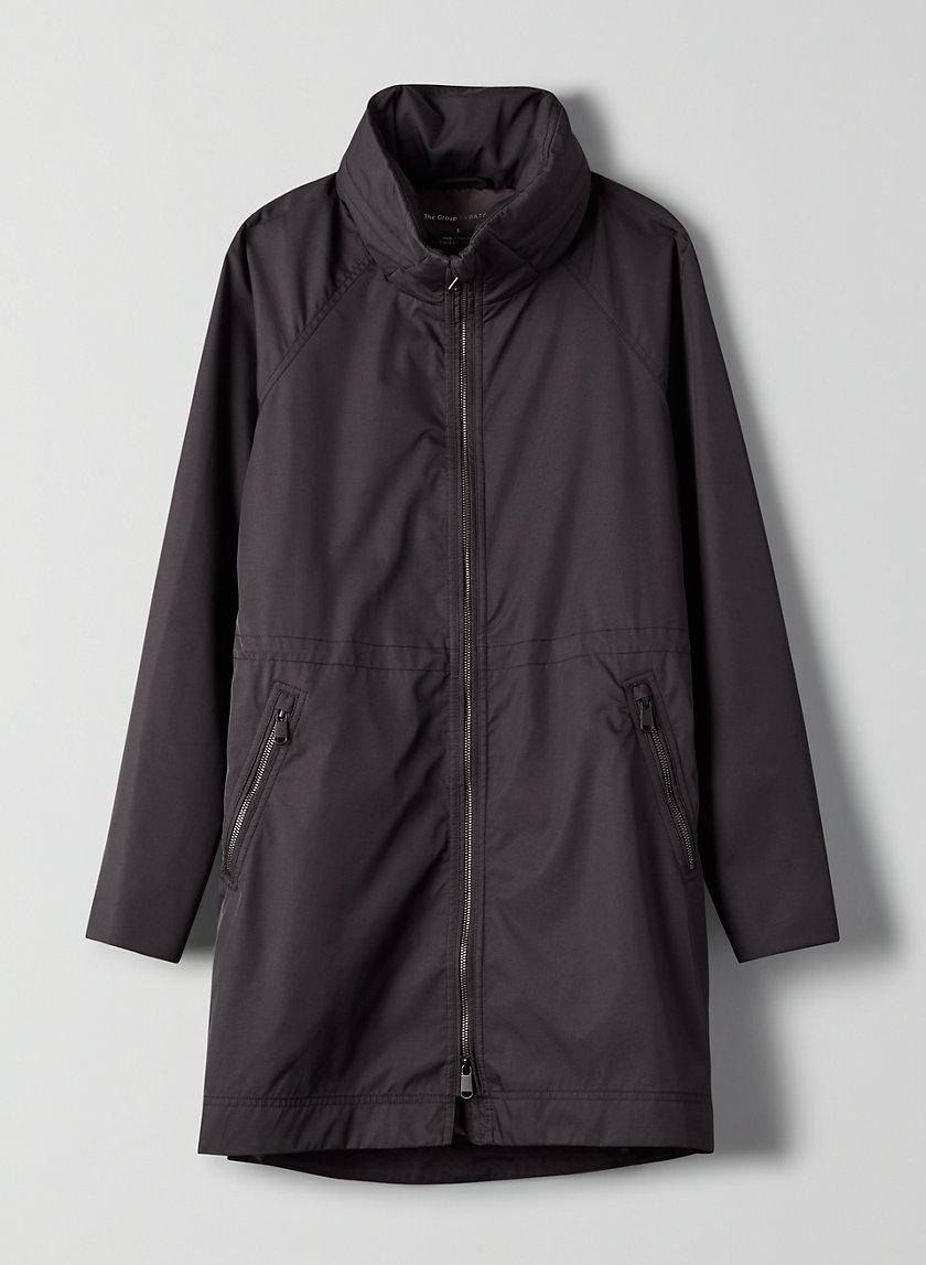 RAINDROP JACKET - Water-repellent raincoat