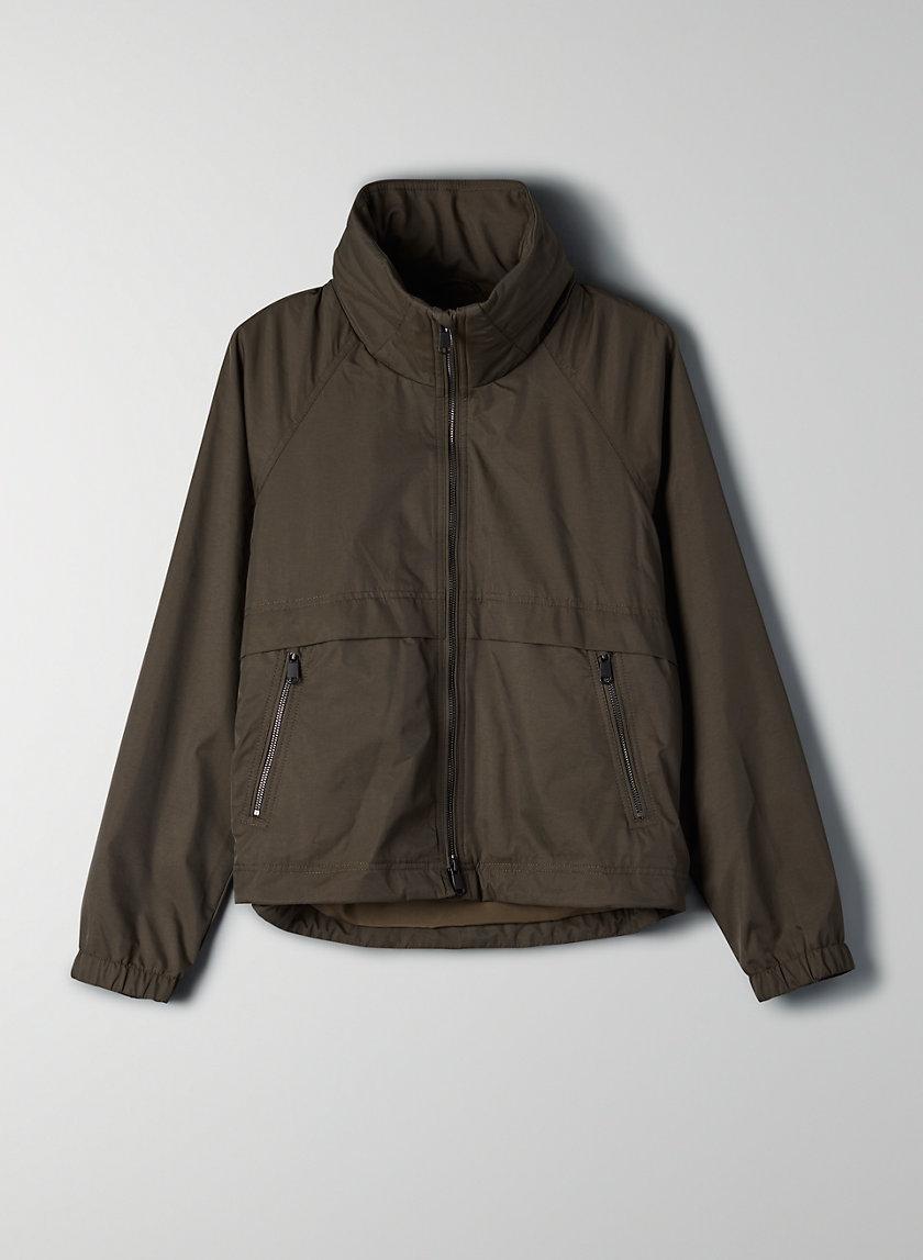 RAINDROP ANORAK - Water-repellent & wind-proof raincoat