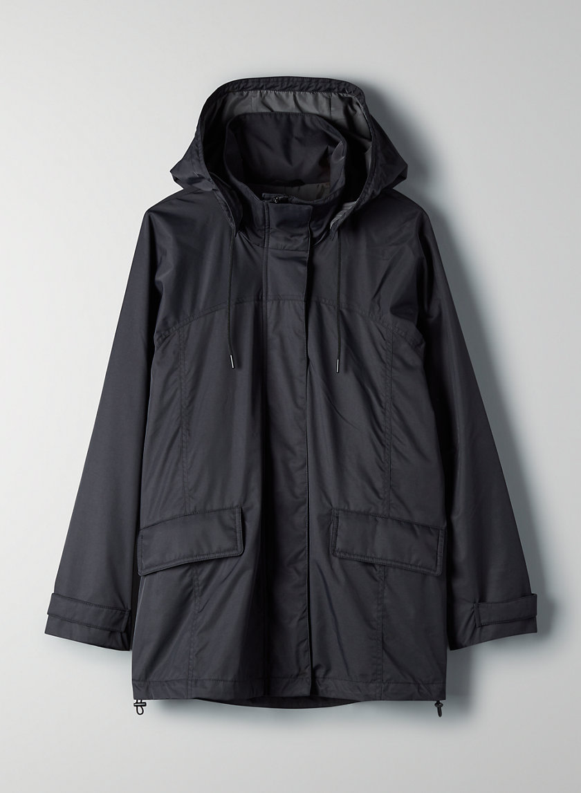 AISHA JACKET - Waterproof rain jacket