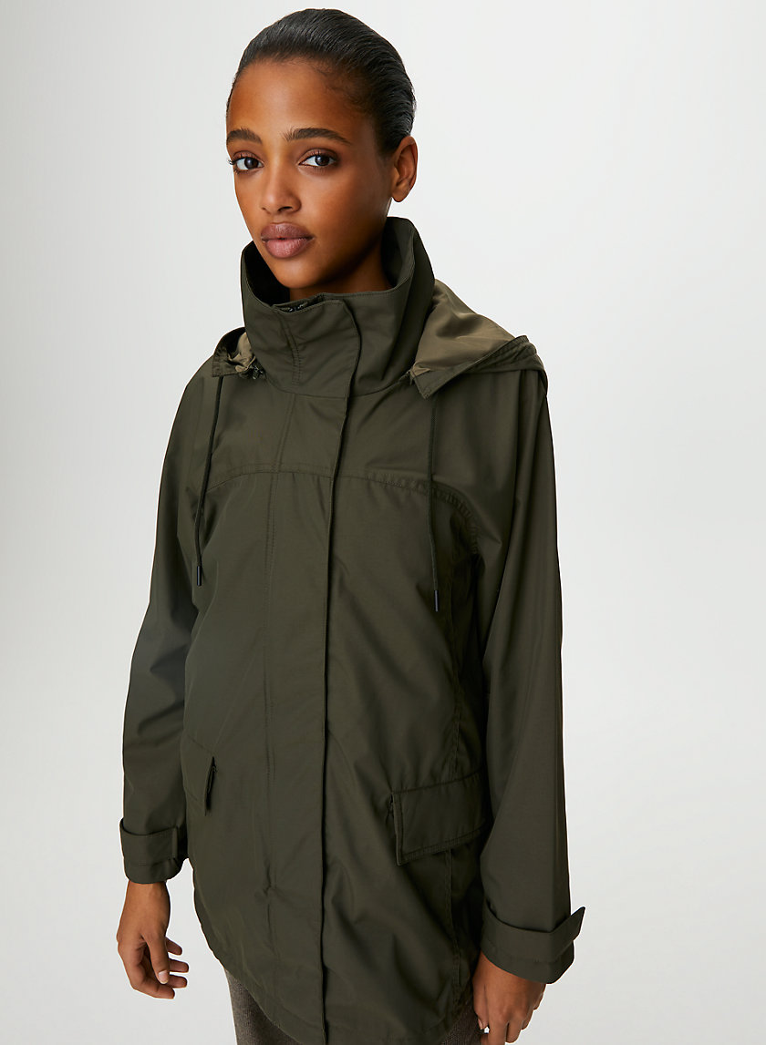 AISHA JACKET - Waterproof rain jacket