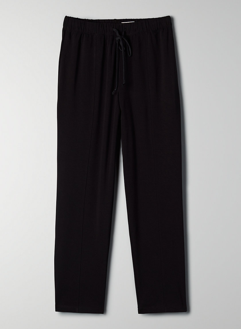 JIMMY PANT - Drawstring jogger pants