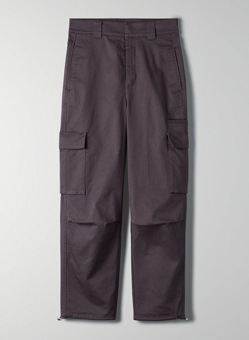 NEVE PANT - Utility cargo pant