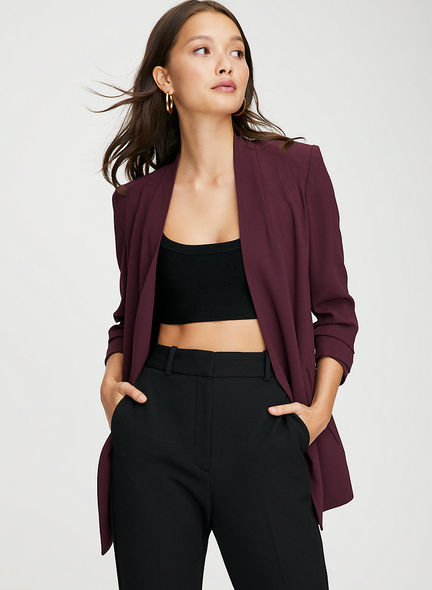 POWER BLAZER - Casual blazer