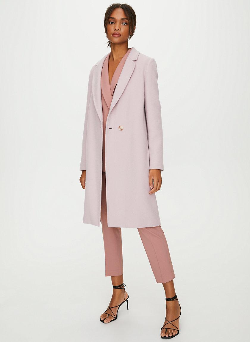 Babton Stedman Wool Coat