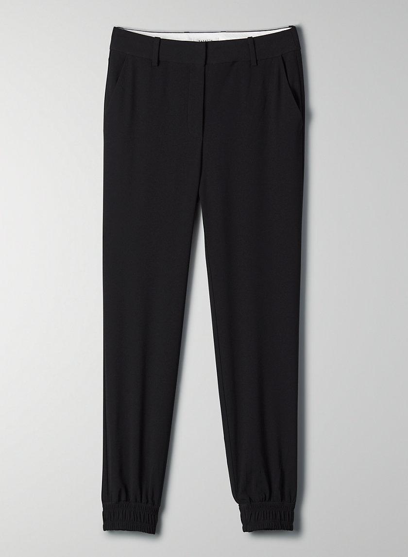 WADE PANT - Jogger dress pants
