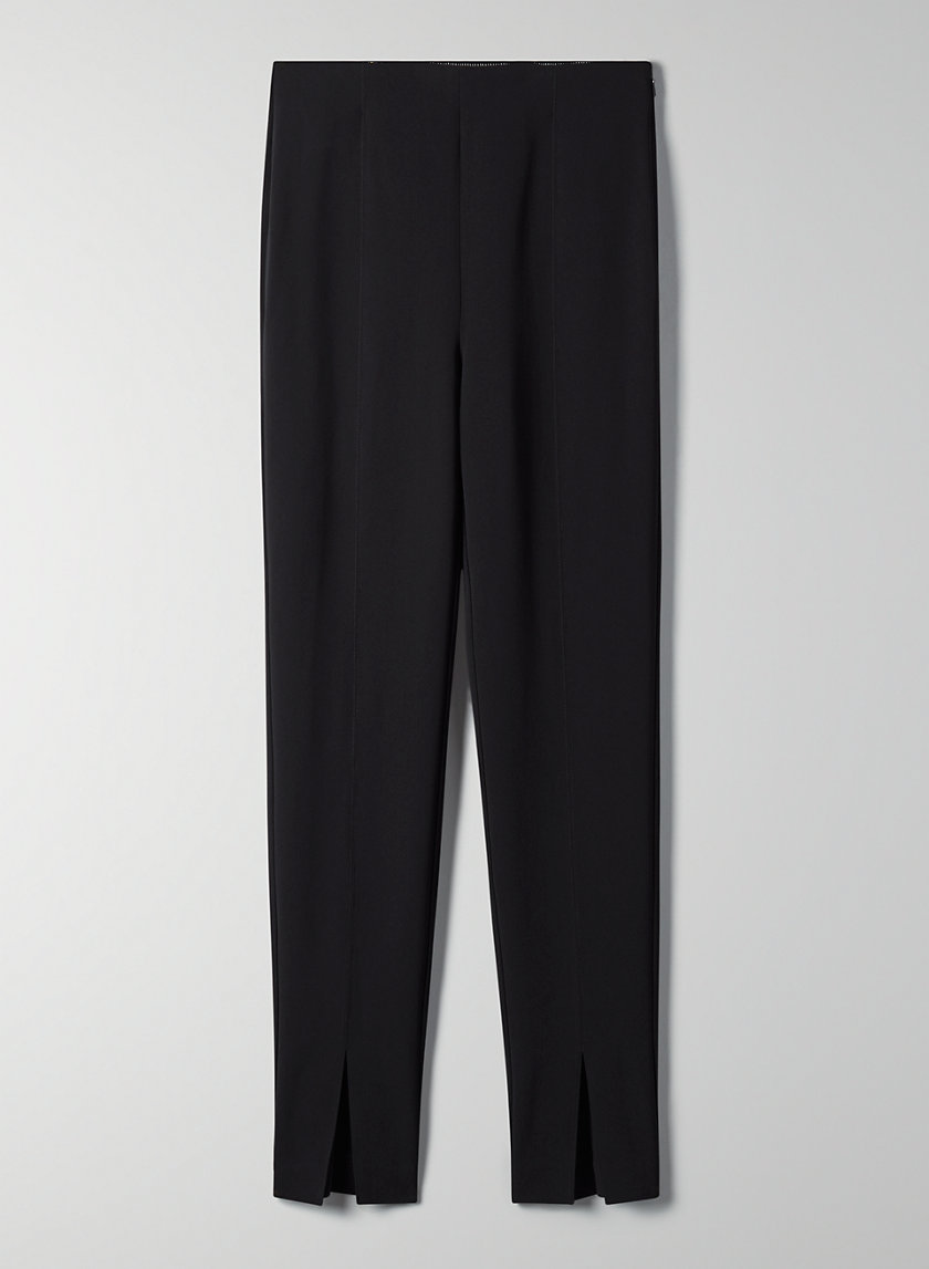 JOTHAM PANT - High-rise skinny pant