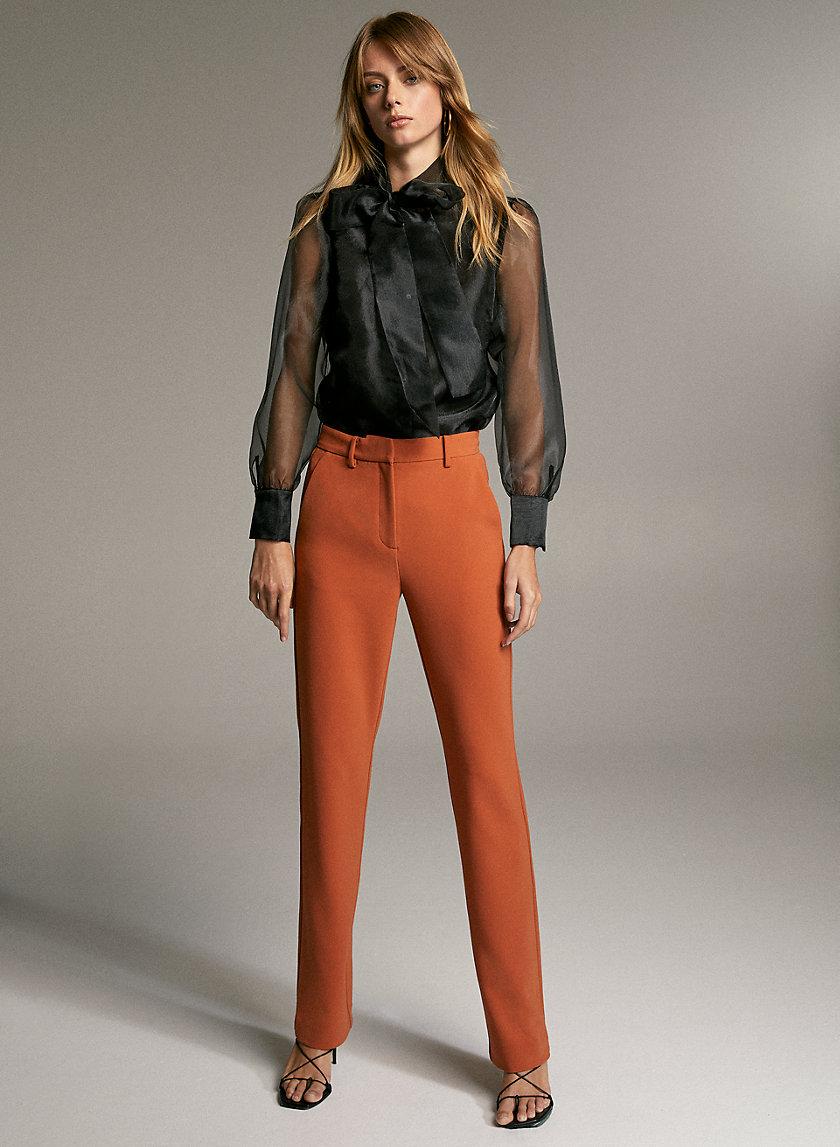 GAUDI PANT - Long boot-cut trousers