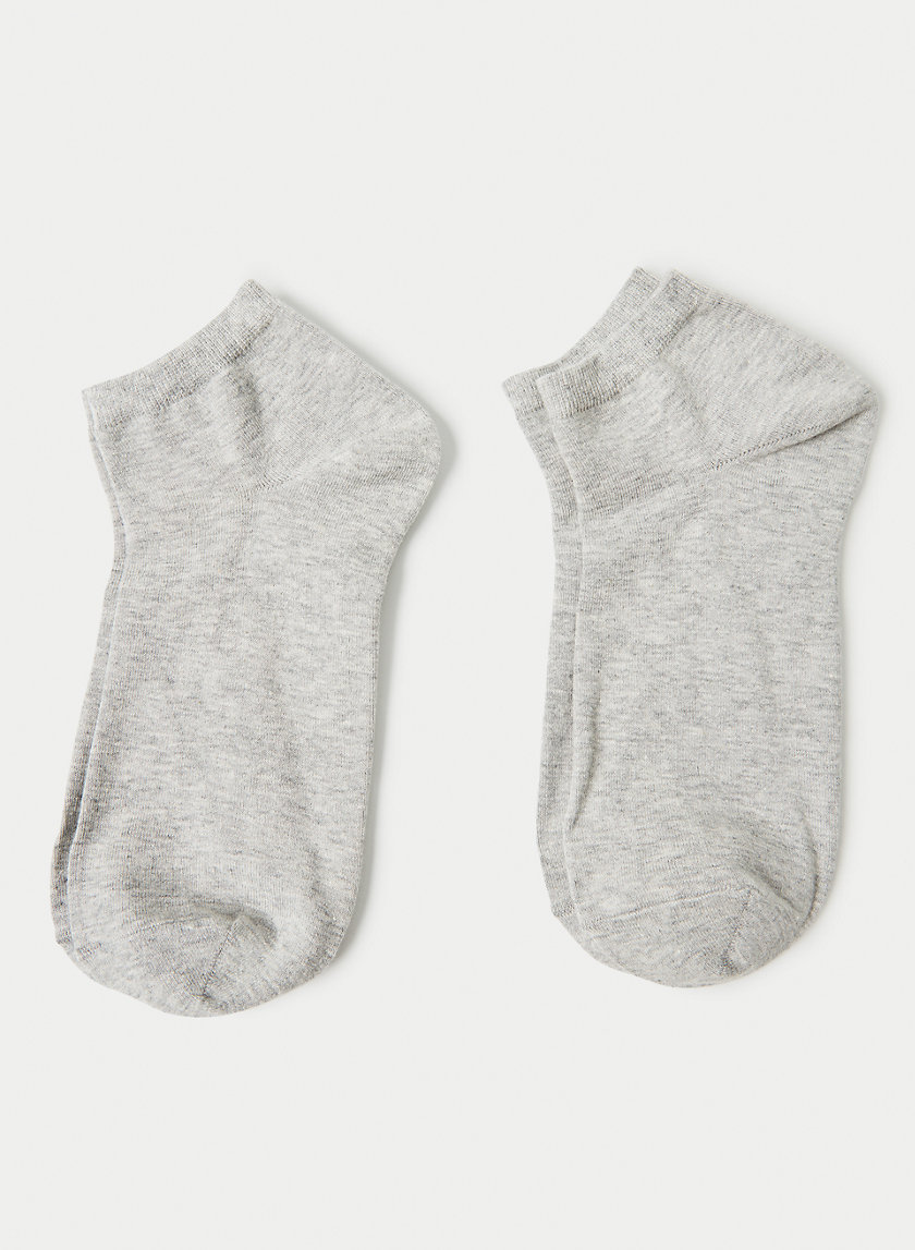 ANKLE SOCK 2 PACK - Ankle socks