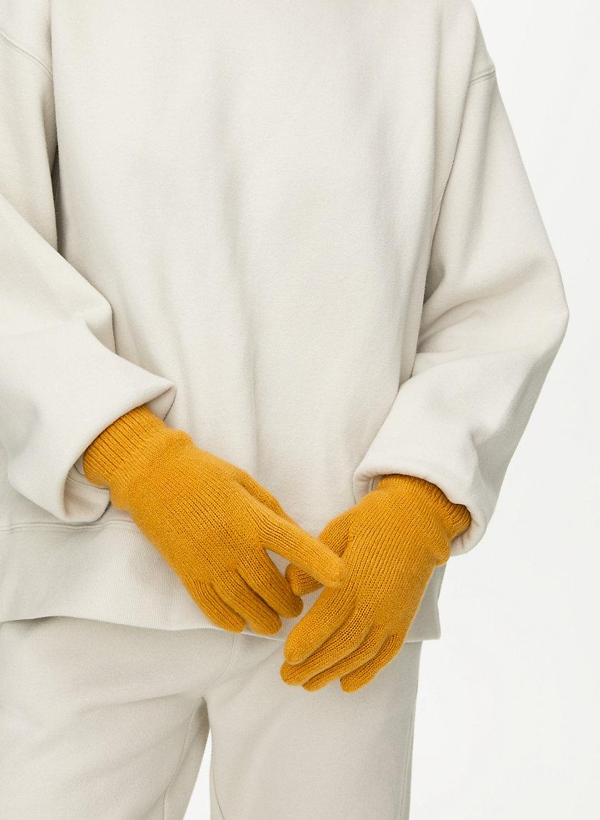 TESSA GLOVE - Lined gloves