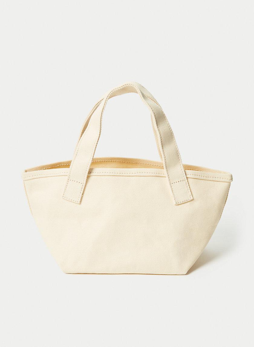 BITSY TOTE - Mini tote bag