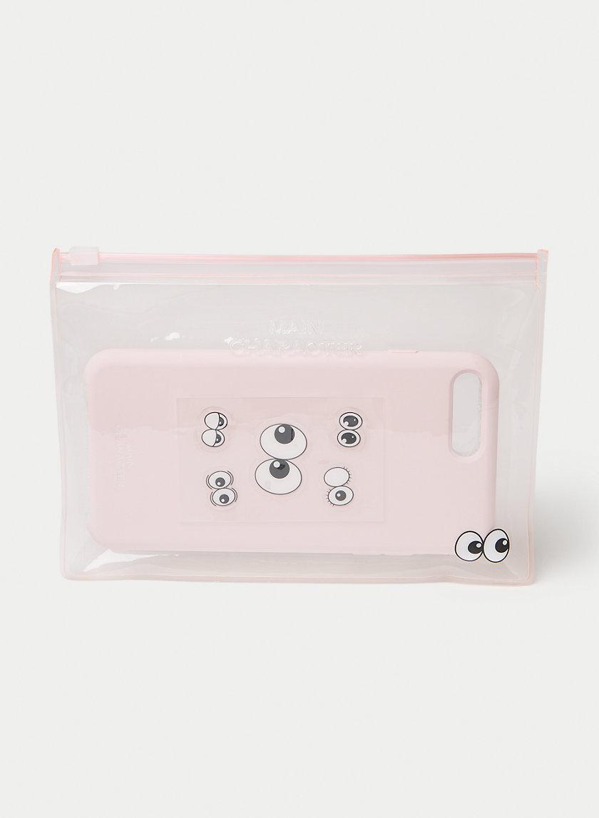 IPHONE PLUS CASE - Silicone iPhone case