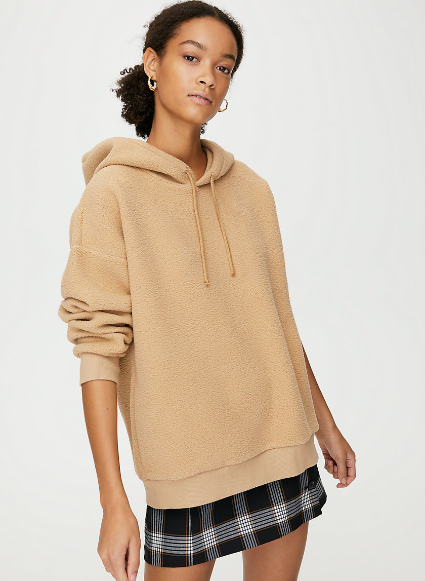 Lupa Hoodie by Sunday Best