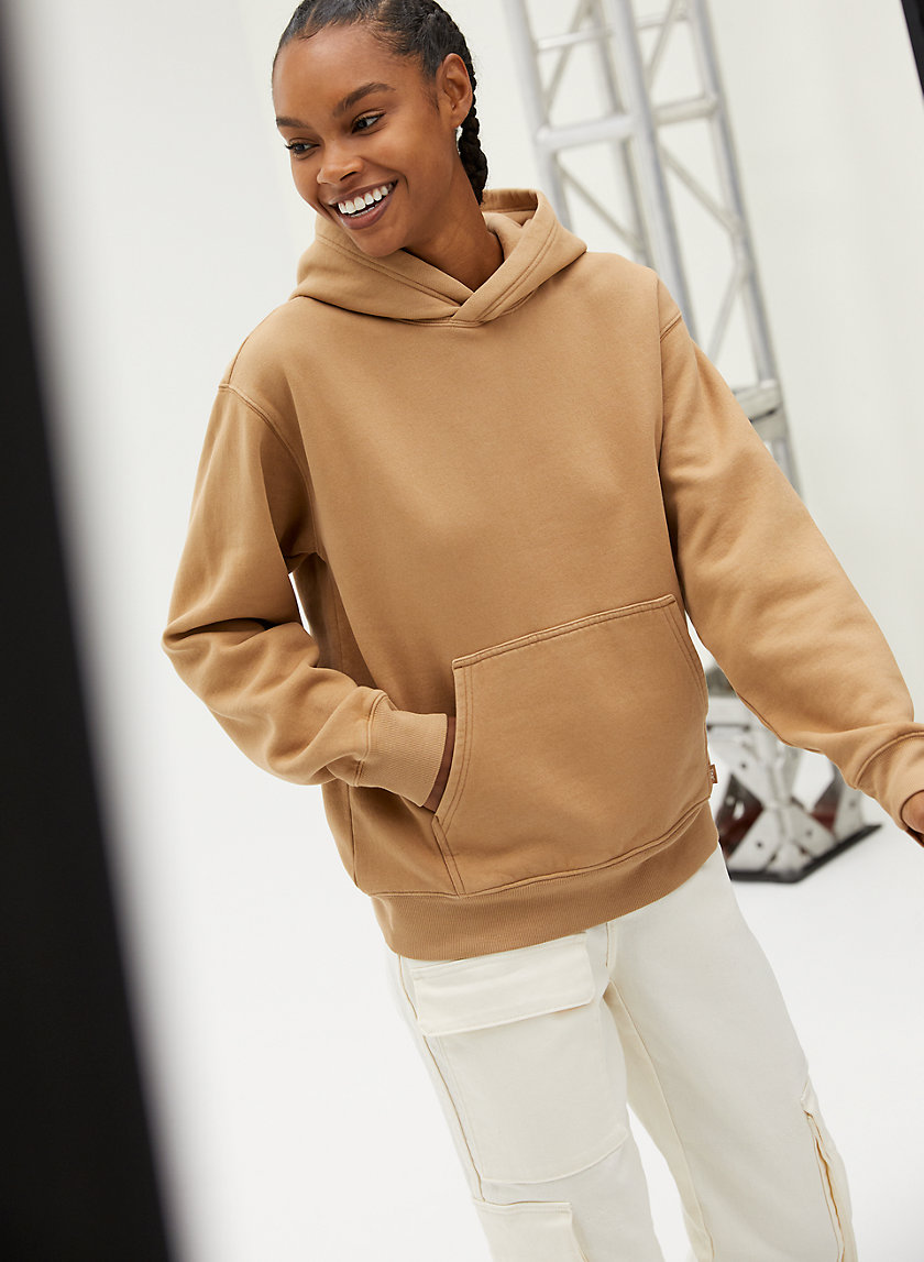 THE PERFECT HOODIE - Classic pullover hoodie