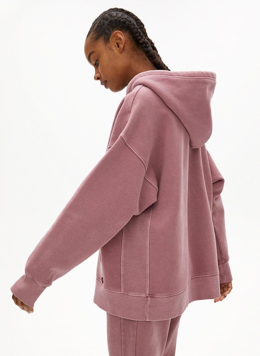 BOYFRIEND HOODIE - Oversized pullover hoodie