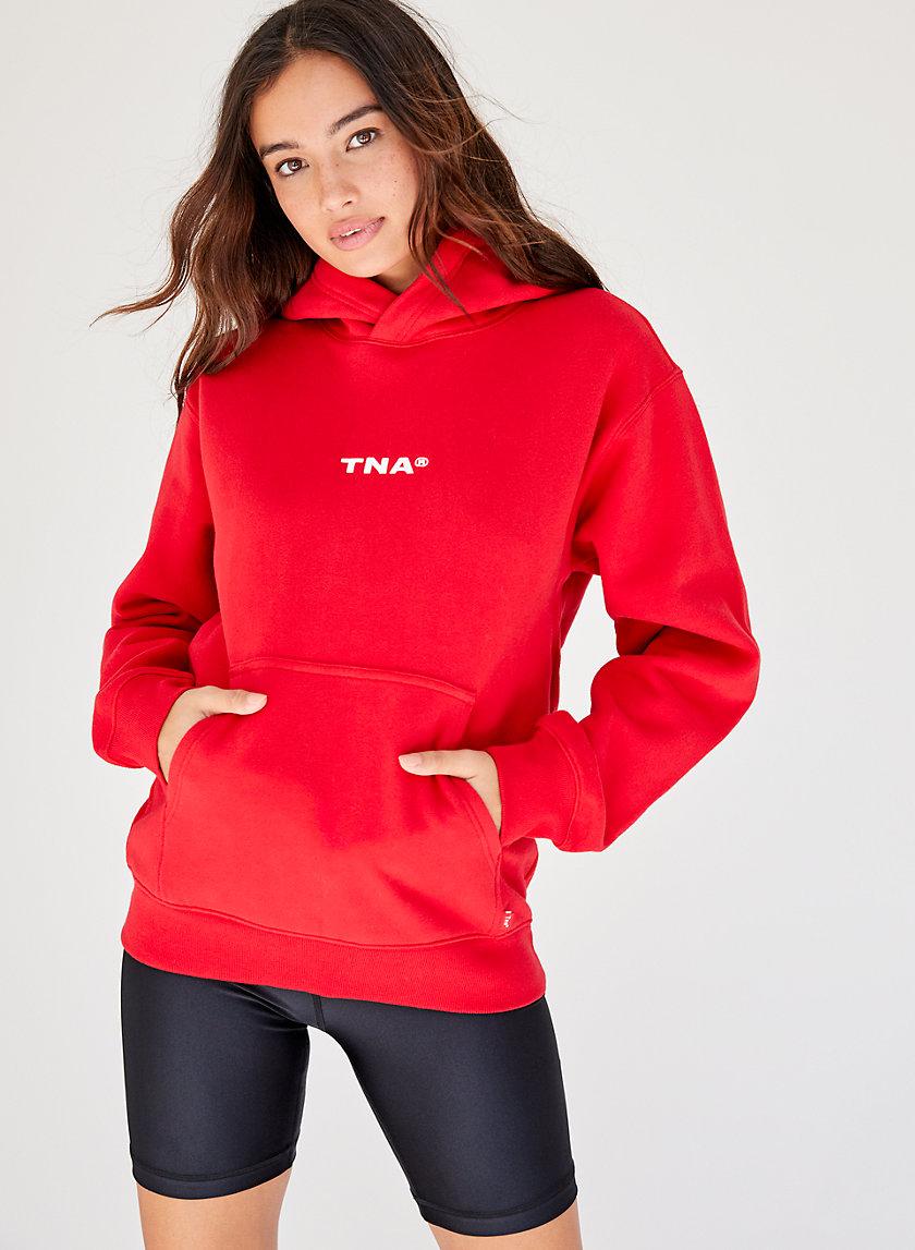 THE PERFECT HOODIE - Streetwear pullover hoodie