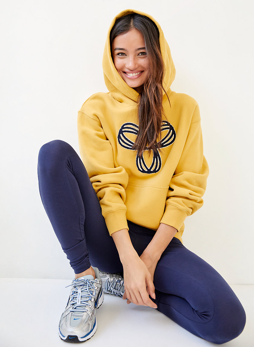 THE PERFECT HOODIE - Classic pull-over hoodie
