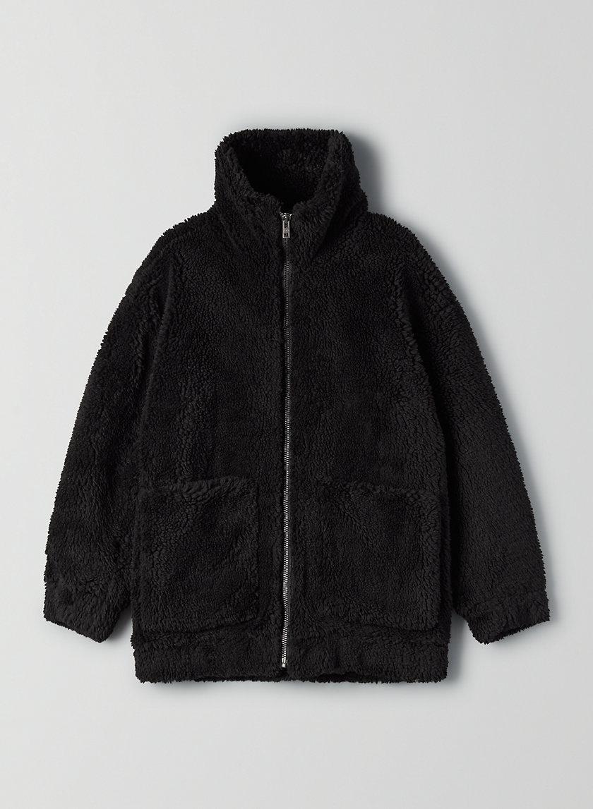 SONOMA TEDDY JACKET - Oversized teddy jacket