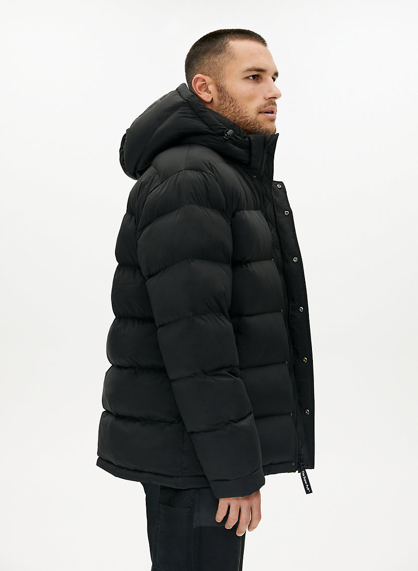 MR. SUPER PUFF VEGAN - Men's vegan puffer jacket