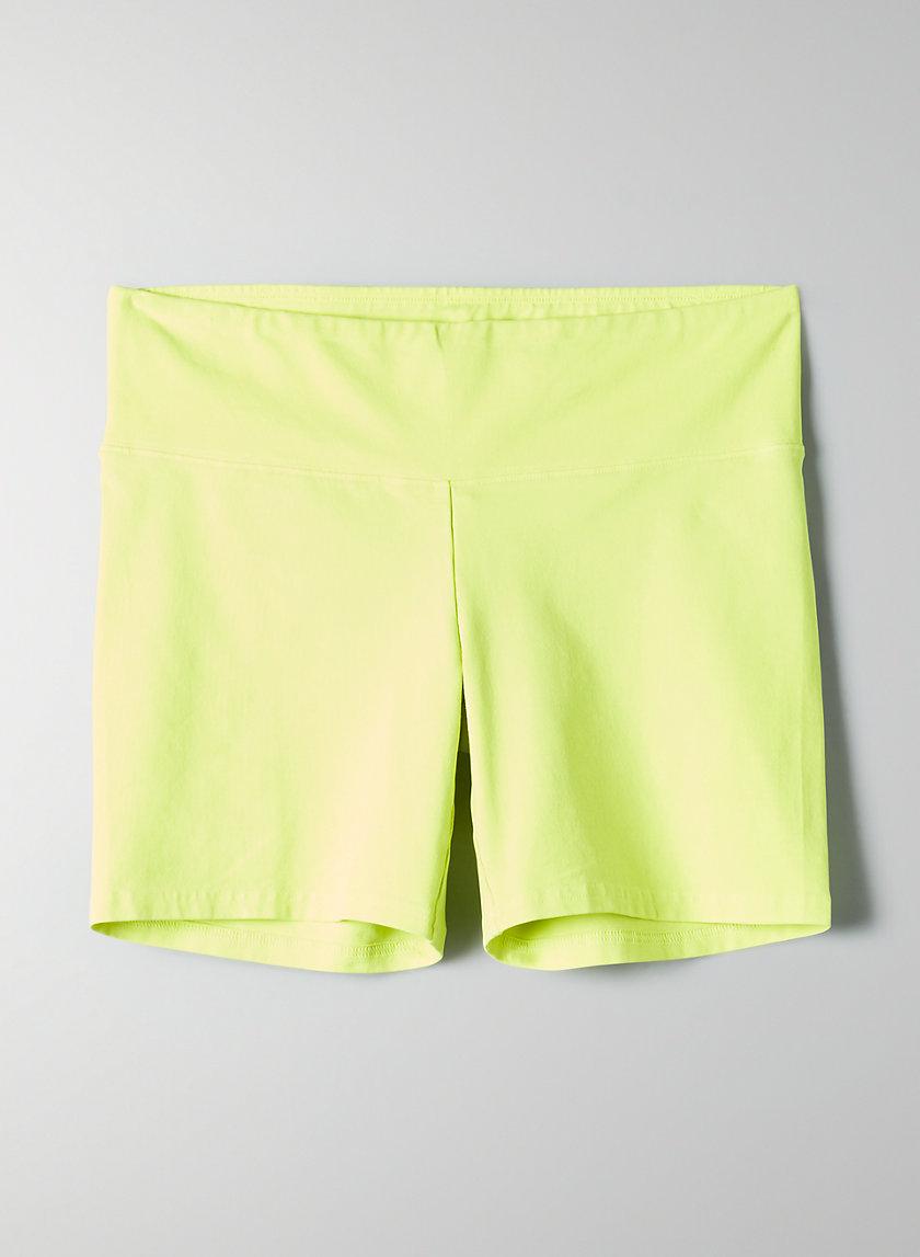"EQUATOR SHORT 5"" - Mid-rise bike shorts"