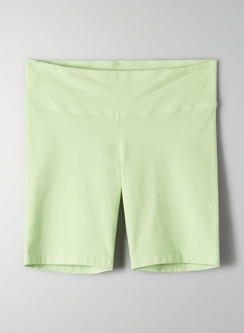"EQUATOR SHORT 7"" - Mid-rise bike shorts"