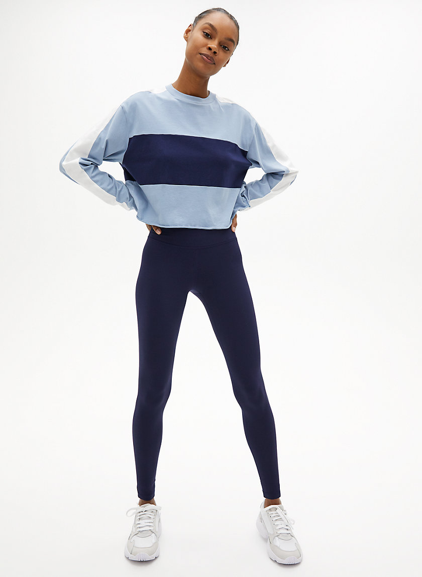 ATMOSPHERE LEGGING - High-waisted workout legging