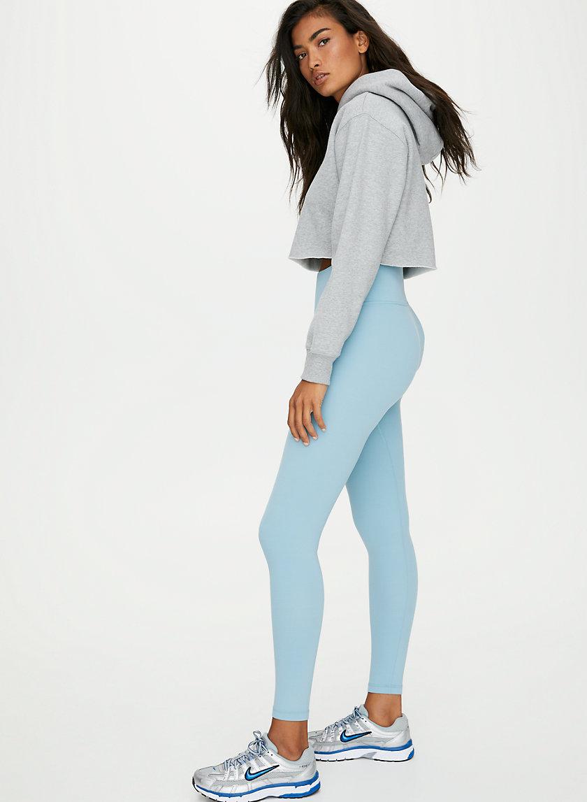 ATMOSPHERE LEGGING - High-waisted workout legging