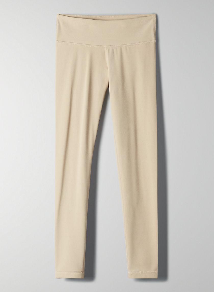 EQUATOR LEGGING - Mid-rise workout leggings