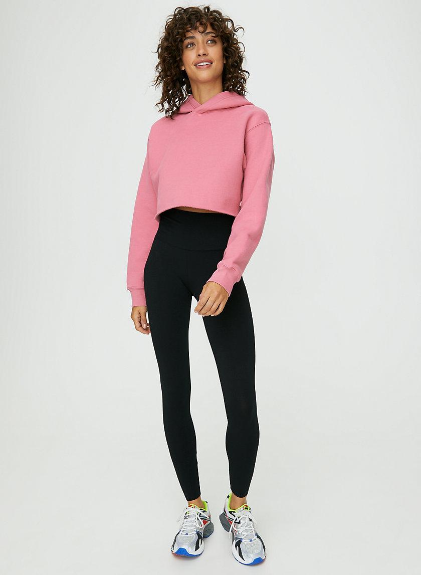 ATMOSPHERE LEGGING - High-waisted legging