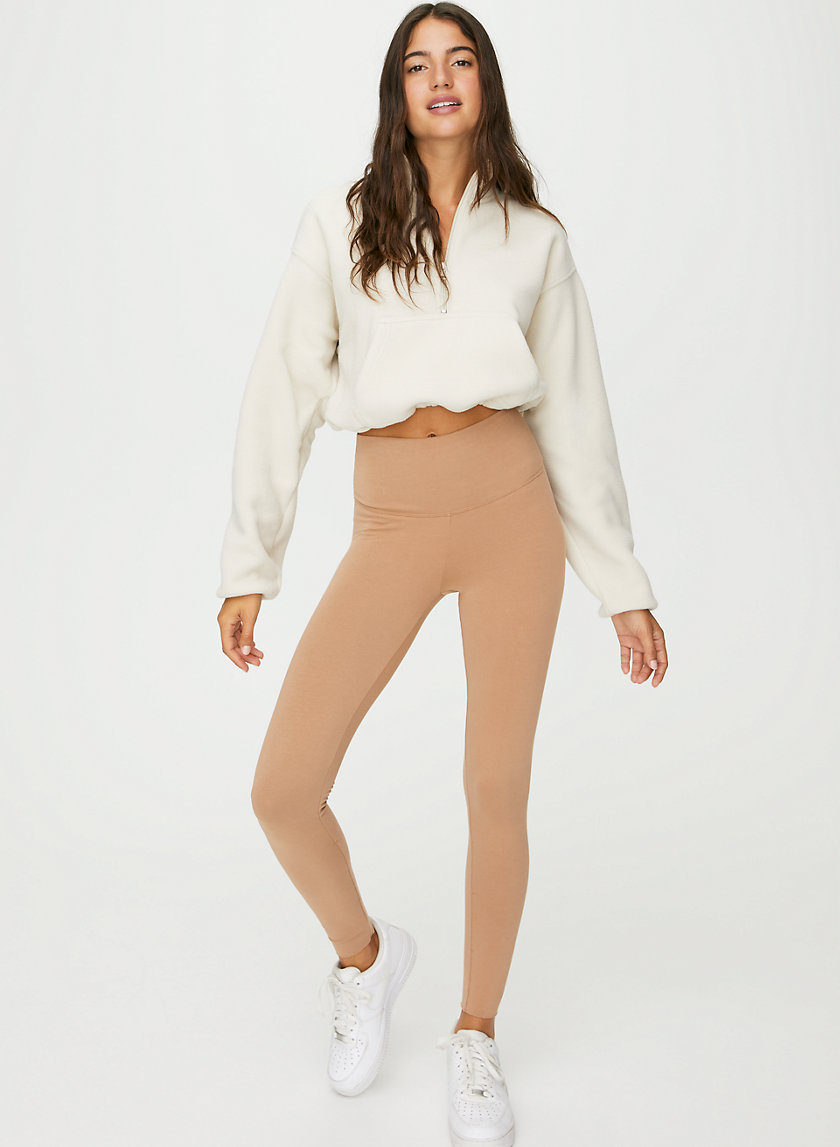 ATMOSPHERE LEGGING - High-waisted legging
