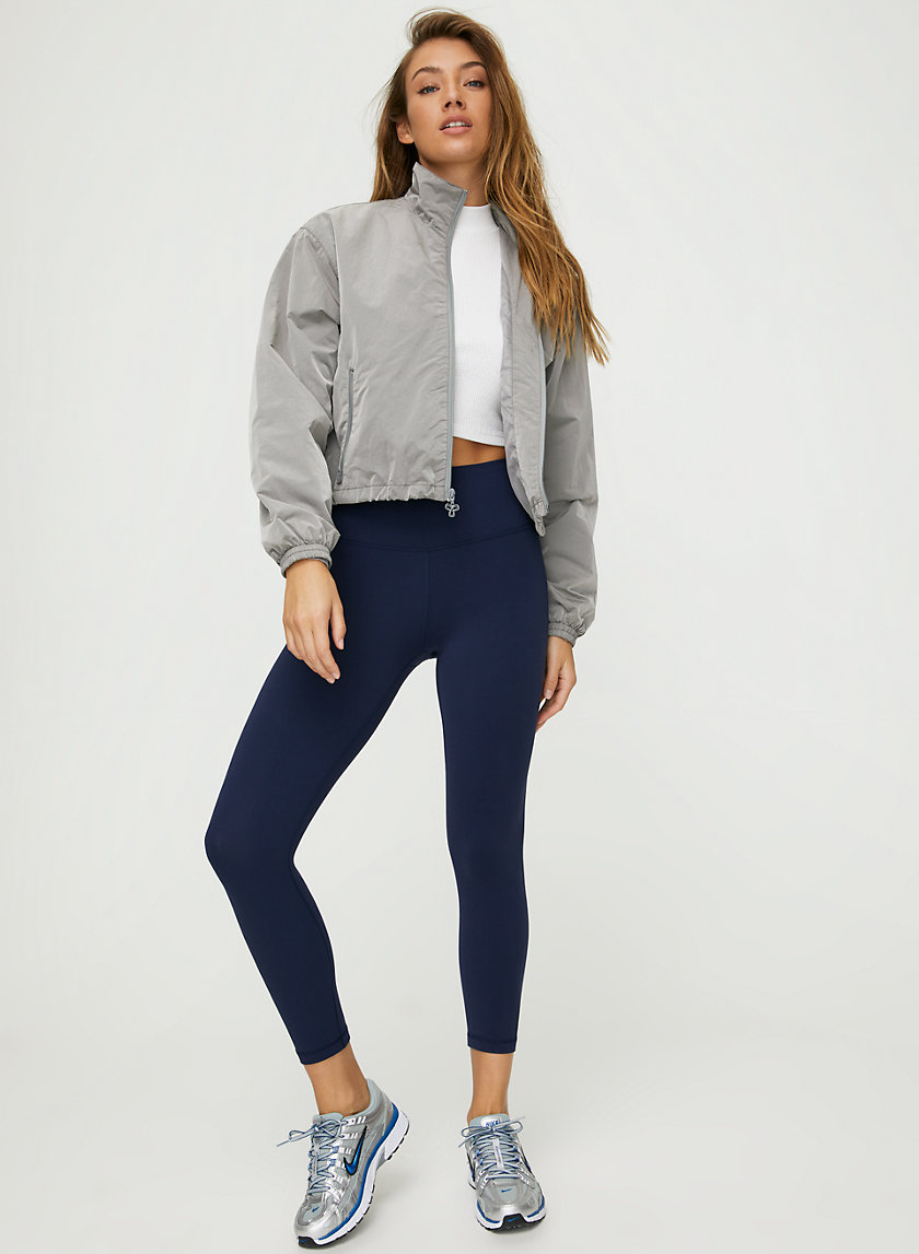 "ATMOSPHERE CROP 21.5"" - High-waisted legging"
