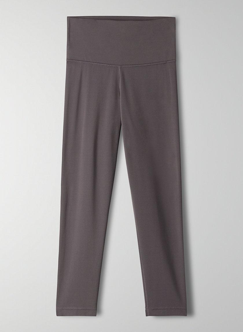 "ATMOSPHERE CROP 21.5"" - High-waisted legging"
