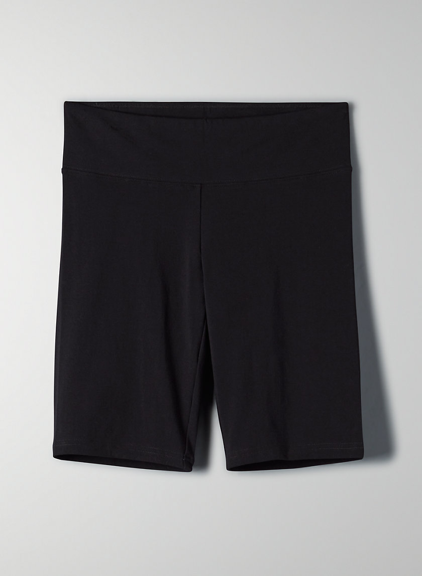"EQUATOR SHORT 9"" - Mid-rise bike shorts"
