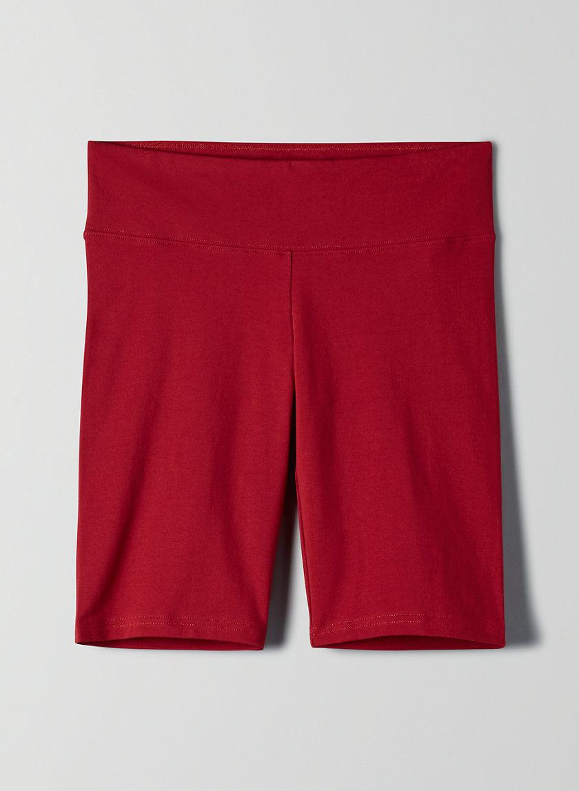 "EQUATOR SHORT 9"" - Mid-rise bike shorts"