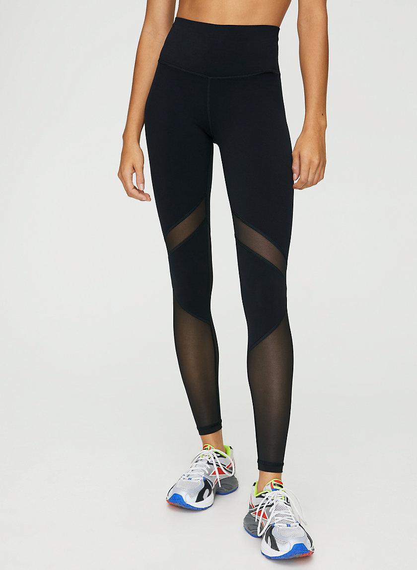 ATMOSPHERE LEGGING - High-waisted workout leggings