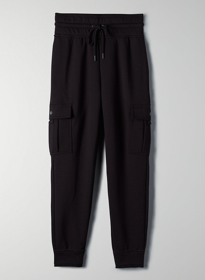 SILVER LAKE JOGGER - Cargo sweatpants