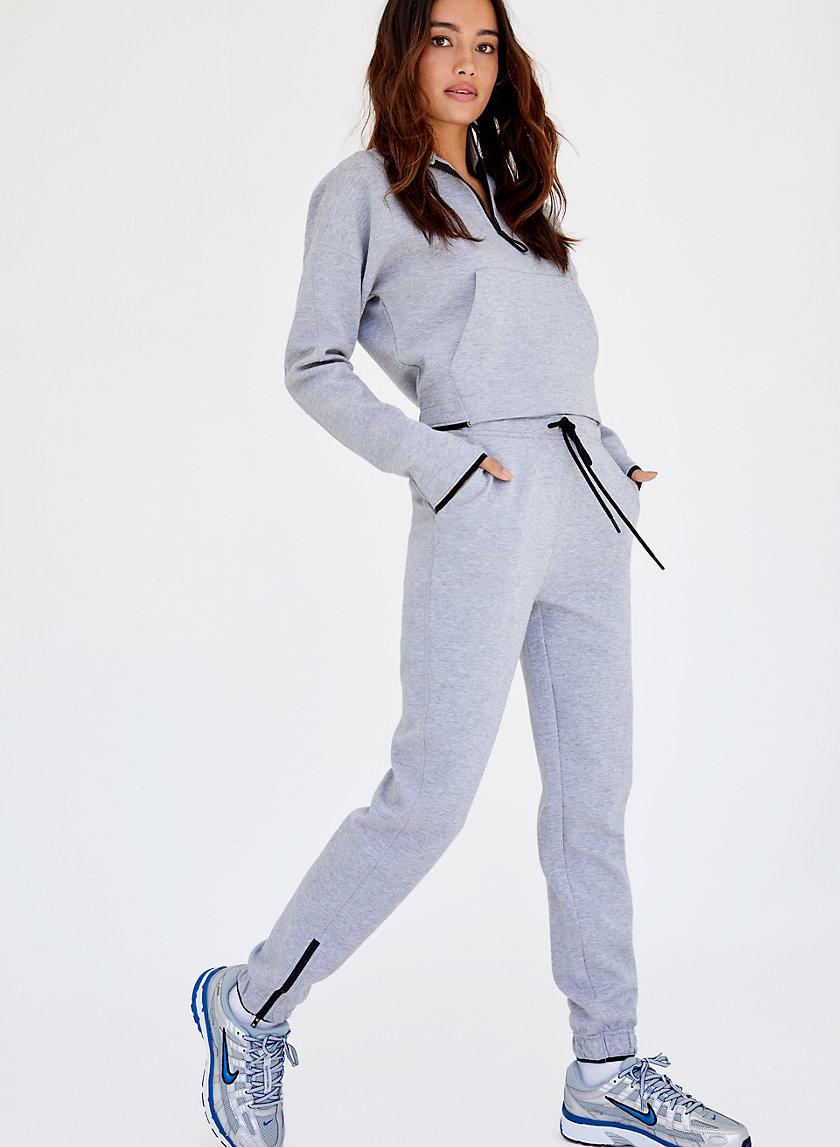 GABBI PANT - Drawcord jogger pants