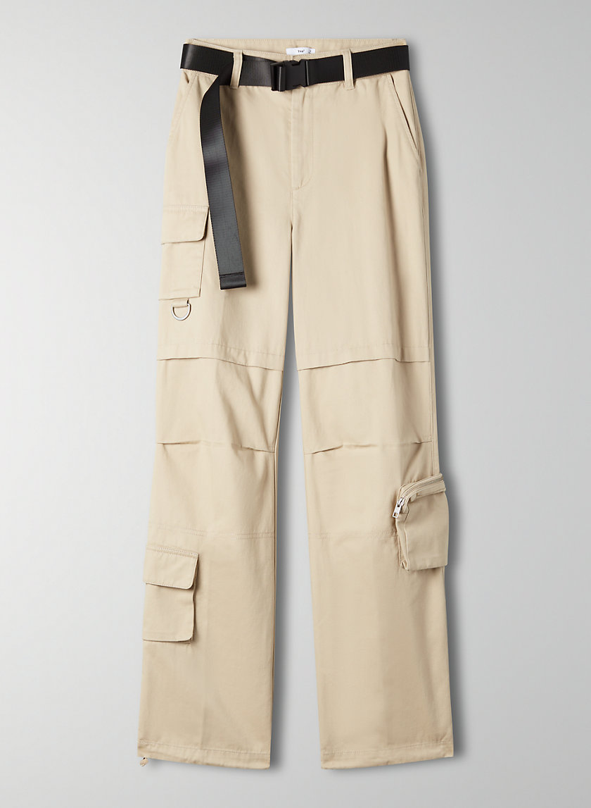 L.E.S. PANT - Utility cargo pants