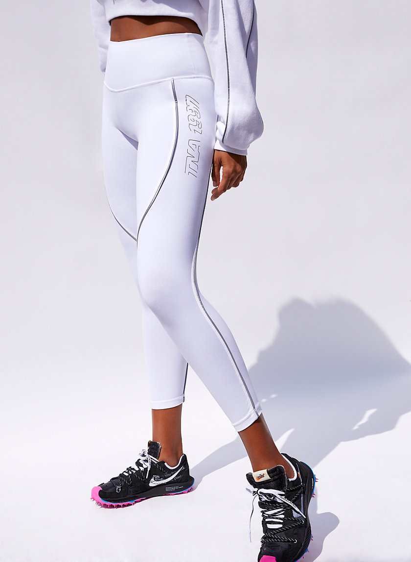 ATMOSPHERE LEGGING - High-waisted workout leggings