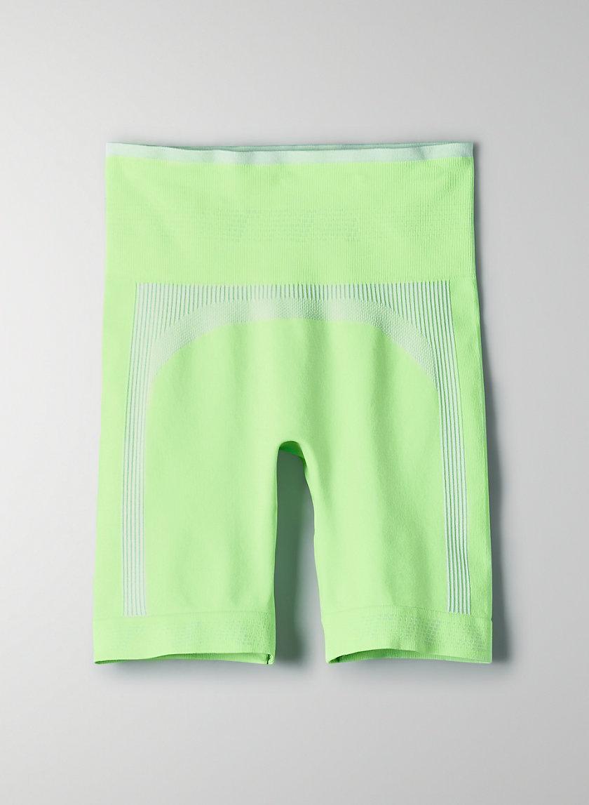 VENTURA SHORT - High-waisted bike shorts