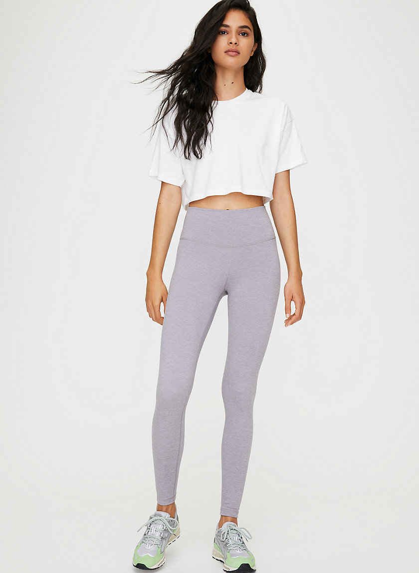 ATMOSPHERE LEGGING - High-waisted leggings